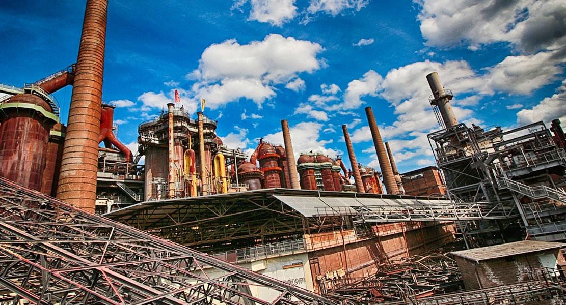 Cimentación de hornos industriales en Burgos