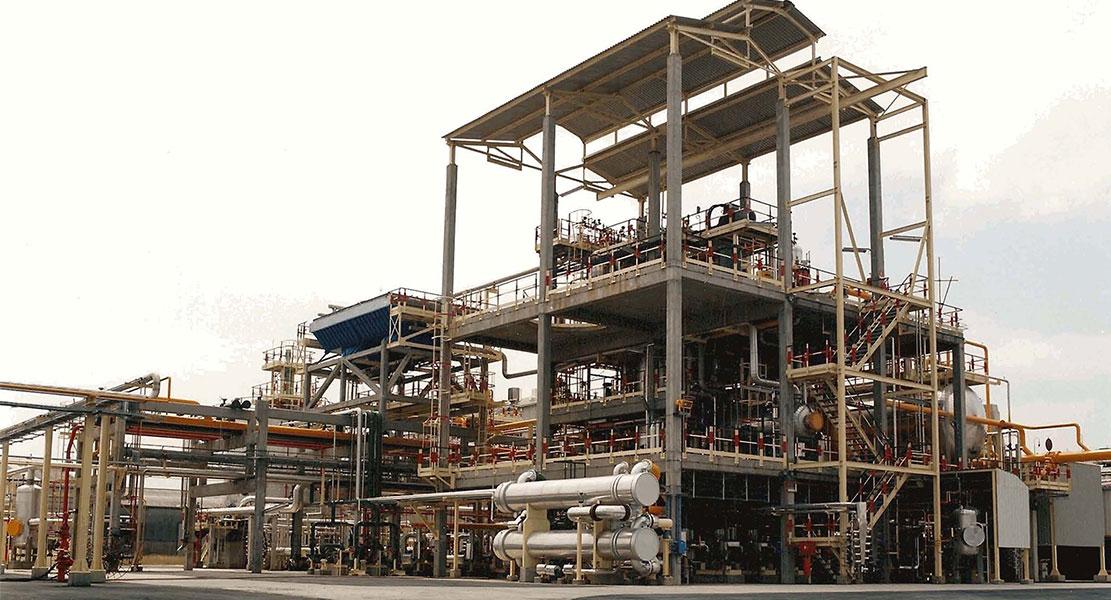 Edfificación eléctrica y Cogeneración