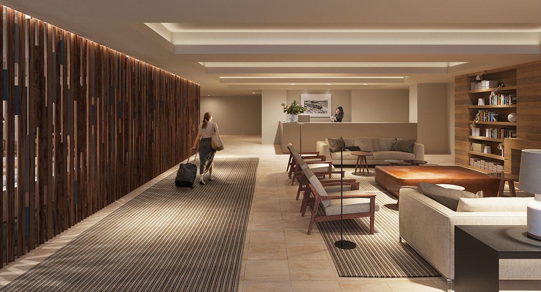 Reforma de hoteles en Bizkaia